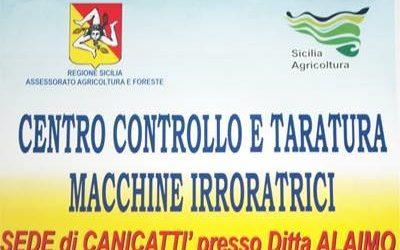 Riparazioni e assistenza macchine agricole a Canicattì Agrigento